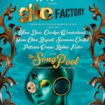 The She Factory poster