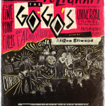 Poster for GoGo's Documentary