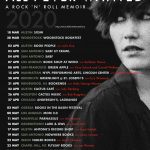 All I Ever Wanted Tour Schedule
